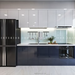 Kitchen units by ICON INTERIOR, Modern