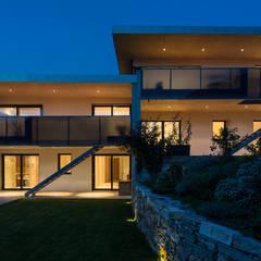 Multi-Family house by markus fuchs architektur zt gmbh