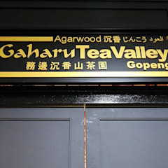 Gaharu Tea Valley Gopeng:  Commercial Spaces by Northmos Sdn Bhd