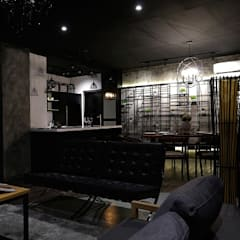 Mahattan Hotel - Penthouse:  Hotels by Northmos Sdn Bhd
