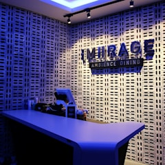 iMiirage Fine Dine:  Bars & clubs by Northmos Sdn Bhd