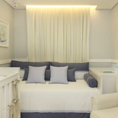 Baby room by Start Arquitetura