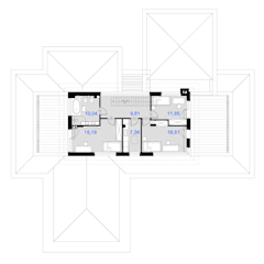 جدران تنفيذ TISSU Architecture