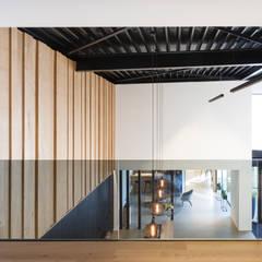 Showroom De Plankerij:  Muren door De Plankerij BVBA