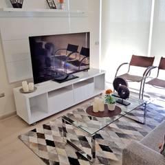 Livings estilo moderno: ideas, diseños e imágenes | homify