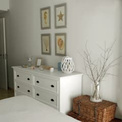 Bedroom by Juana Basat