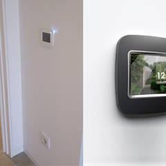 Display Touch Screen: Produtos eletrónicos  por Fsys - Domótica, Segurança e Automação