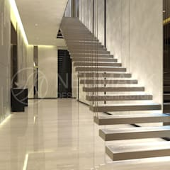 Stairs by NEUMARK,