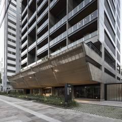 VINT Offices: Edifícios comerciais  por Hype Studio