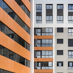 Rotta Ely | Murano: Edifícios comerciais  por Hype Studio