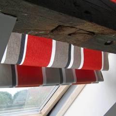 Projekty,  Okna dachowe zaprojektowane przez Friesenherz