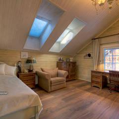 Habitaciones para adolescentes de estilo  por LUMI POLAR
