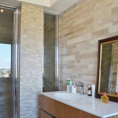 078 | Residenza: Bagno in stile  di Giacomo Zanelli - Architetto