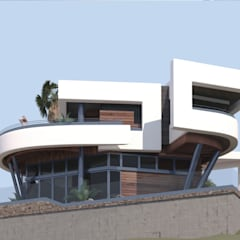 Oleh Bresciani proyectos Modern