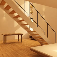 Stairs by ARA
