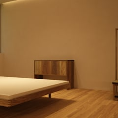 Bedroom by ARA