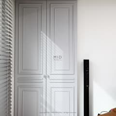 Doors by MID 먹줄
