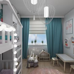 Baby room by Creoline