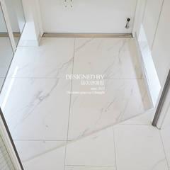 Floors by 제이앤예림design