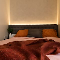 Touch of Modern - Laureano Di Trevi Tower 2: modern Bedroom by MVRX Designs