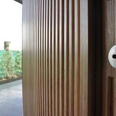 Projekty,  Drzwi zaprojektowane przez En bruto