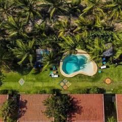 Bể bơi by Bebig Brasil. Piscinas de Areia