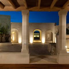 Villa door architetto stefano ghiretti
