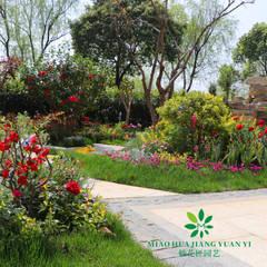 SuZhou Garden 03:  Garden by  M  Garden, Asian