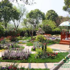 SuZhou Garden 03:  Garden by  M  Garden