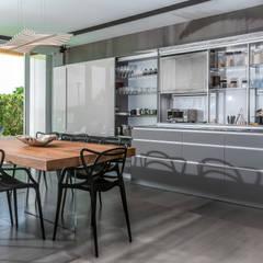 : Comedores de estilo  por Design Group Latinamerica, Moderno
