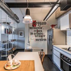 : Comedores de estilo  por Design Group Latinamerica