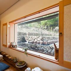 Windows by 건축사사무소 아키포럼