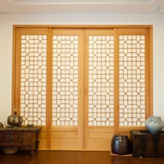 Doors by 건축사사무소 아키포럼