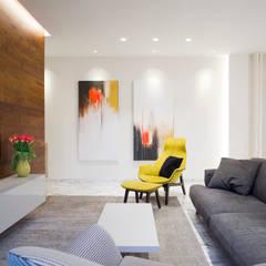 غرفة السفرة تنفيذ Architetto Adalberto Pacillo