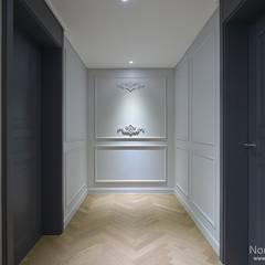 Walls by 노마드디자인 / Nomad design