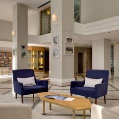 Hotel ***** Les Célestins: Hôtels de style  par ludovic renson