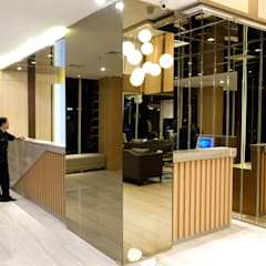 Hotel Dafam Pacific Caesar:  Hotels by EquiL Interior