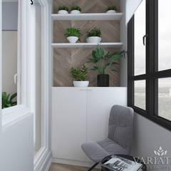溫室 by variatika