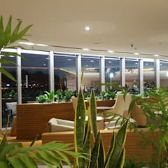 Airports by TC Arquitetura por Tereza Costa