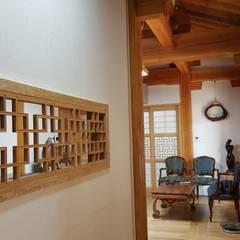 Walls by 건축사사무소 아키포럼