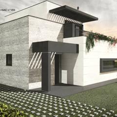 Meergezinswoning door ATELIER OPEN ® - Arquitetura e Engenharia