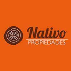 NATIVO PROPIEDADES: Oficinas y Comercios de estilo  por Nativo Propiedades