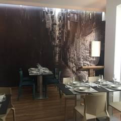 Ristorante Pizzeria Napoletana: Gastronomia in stile  di Bartolomeo Fiorillo