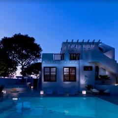 Huizen door Pacheco & Asociados,