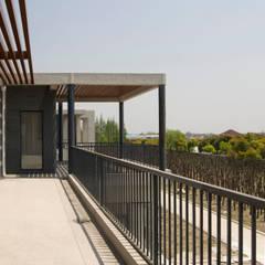 توسط Equilibrium Architecture آسیایی سیمان