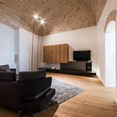 Projekty,  Sprzęty RTV zaprojektowane przez marco tassiello architetto