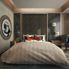 Hotels by Duygu Solaker