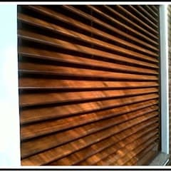 Shutters by CORTINAS ROGGERO Persianas de Enrollar (011) 42983010