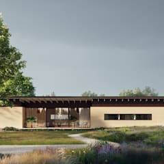 Villa by STAAG architecten