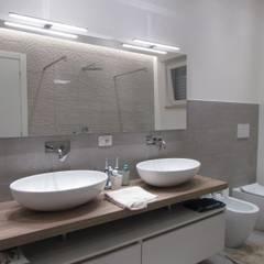 ห้องน้ำ by Contemporaneo Interior